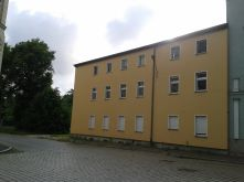 Erdgeschosswohnung in Forst  - Forst-Stadt