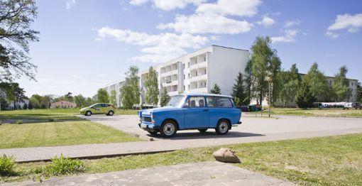 Etagenwohnung in Niedergörsdorf  - Altes Lager