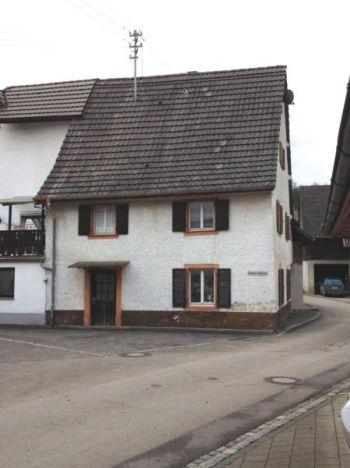 Bauernhaus in Kandern  - Riedlingen