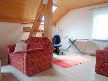 Dachgeschosswohnung in Kettershausen  - Kettershausen