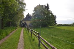Einfamilienhaus in Swisttal  - Miel