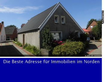 Einfamilienhaus in Krummhörn  - Loquard