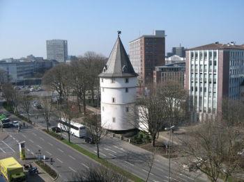 Loft-Studio-Atelier in Dortmund  - Mitte