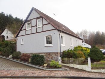 Einfamilienhaus in Ense  - Niederense