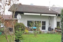 Doppelhaushälfte in Übersee  - Übersee