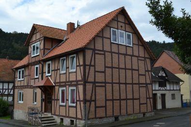 Mehrfamilienhaus in Staufenberg  - Speele