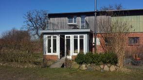 Resthof in Sörup  - Sörup
