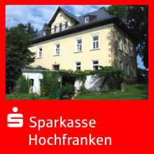 Villa in Hof  - Eppenreuth