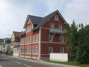 Maisonette in Markkleeberg  - Markkleeberg