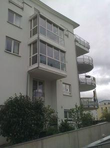 Etagenwohnung in Freiburg  - Opfingen