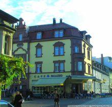 Dachgeschosswohnung in Offenburg  - Bohlsbach