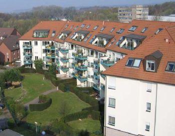 Etagenwohnung in Erkrath  - Hochdahl