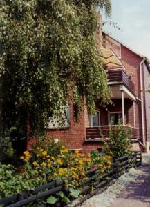 Erdgeschosswohnung in Jork  - Estebrügge