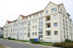 Wohnung in Bad Doberan  - Bad Doberan