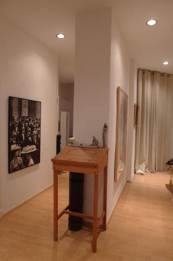 Erdgeschosswohnung in Berlin  - Wilmersdorf