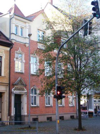 Dachgeschosswohnung in Eisenberg  - Eisenberg