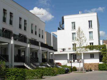 Stadthaus in Berlin  - Prenzlauer Berg