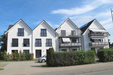 Reihenendhaus in Barsbüttel  - Barsbüttel
