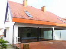 Doppelhaushälfte in Sandhausen