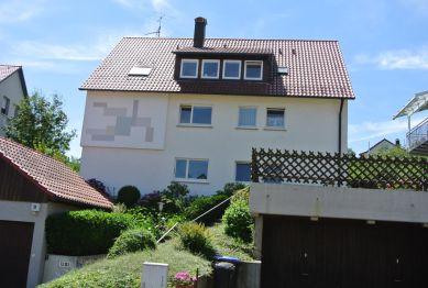 Mehrfamilienhaus in Esslingen  - Sulzgries