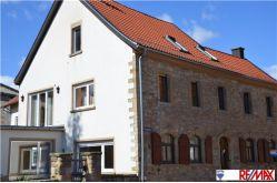 Erdgeschosswohnung in Offenheim