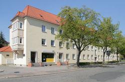 Wohnung in Dessau-Roßlau  - Ziebigk