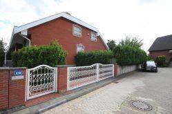 Einfamilienhaus in Hildesheim  - West