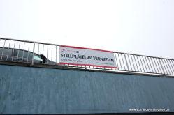 Stellplatz in Hamburg  - Bergedorf