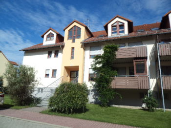 Maisonette in 							Gera 							 - Aga