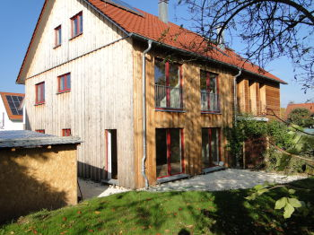 Doppelhaushälfte in Tübingen  - Kilchberg