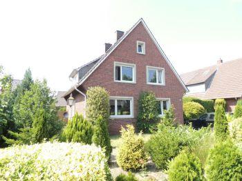 Zweifamilienhaus in Gronau  - Epe