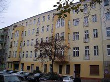 Erdgeschosswohnung in Berlin  - Wedding
