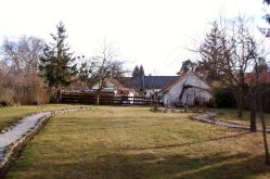 Einfamilienhaus in Sármellék