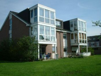 Etagenwohnung in Dinslaken  - Hiesfeld