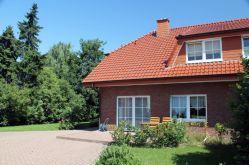 Doppelhaushälfte in Büren  - Steinhausen