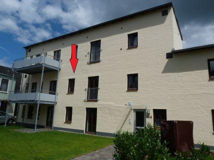 3-Zi-WHG im 1. OG Schmiedestraße 32/Schmiedehof in Kappeln