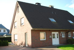 Doppelhaushälfte in Appen  - Dorf