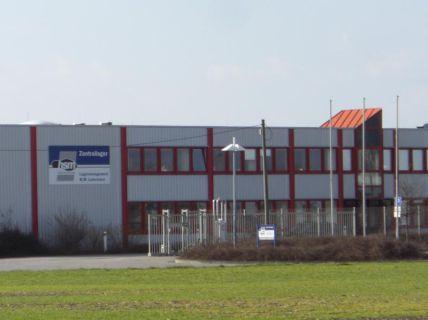 Hochwertige Lager- und Büroflächen in Erfurt- Gispersleben zu vermieten