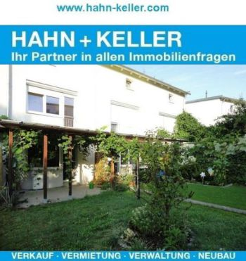 Reihenmittelhaus in Stuttgart  - Hausen