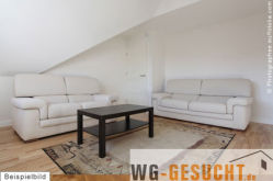Wohngemeinschaft in Hamburg  - St. Georg
