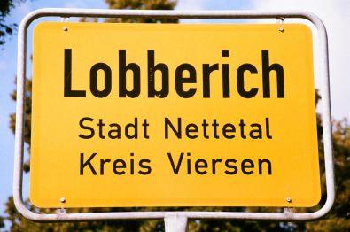 Etagenwohnung in Nettetal  - Hinsbeck