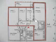 Erdgeschosswohnung in Kiel  - Exerzierplatz