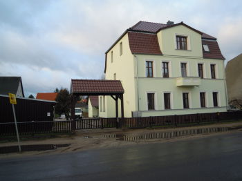 Wohnung in Fredersdorf-Vogelsdorf  - Fredersdorf-Nord