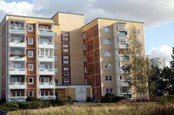Etagenwohnung in Rostock  - Toitenwinkel