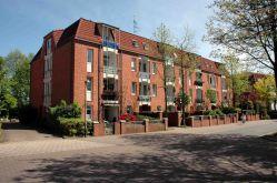 Erdgeschosswohnung in Bremen  - Burgdamm
