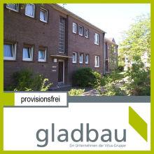 Etagenwohnung in Mönchengladbach  - Waldhausen