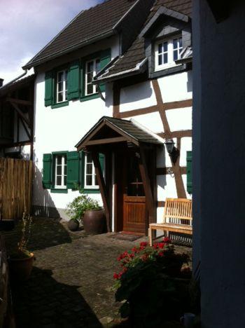 Einfamilienhaus in Alfter  - Gielsdorf