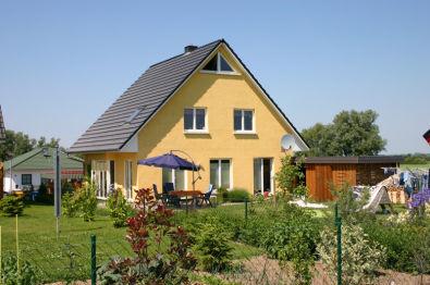 Einfamilienhaus in Selmsdorf