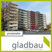 Etagenwohnung in Mönchengladbach  - Wickrath