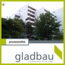 Erdgeschosswohnung in Mönchengladbach  - Stadtmitte